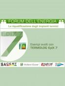 Riqualificazione degli impianti termici – Slide Forum Sacert 2016