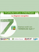 La diagnosi energetica – Slide Forum Sacert 2016