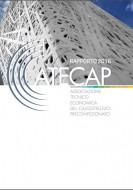 Rapporto Atecap 2016 sul mercato del calcestruzzo
