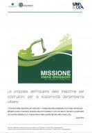 Missione meno emissioni – L'industria delle macchine per costruzioni verso la sostenibilità