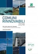 Comuni Rinnovabili 2016 – Rapporto Legambiente