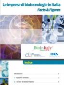 Le imprese di biotecnologie in Italia – Rapporto Assobiotec – Enea 2016
