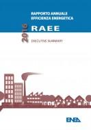 V Rapporto sull'Efficienza Energetica (RAEE) 2016 – Enea