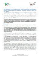 Installazione sistemi termoregolazione e contabilizzazione calore – Nota Informativa