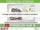 I vantaggi del modello BIM per la diagnosi energetica – Slide Forum Energia 2017