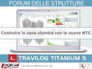 Costruire in zona sismica con le nuove NTC – Slide Forum Strutture 2017