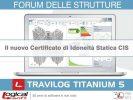 Il nuovo Certificato di Idoneità Statica CIS – Slide Forum Strutture 2017