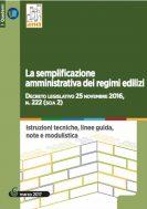 Scia 2 – Istruzioni tecniche, linee guida, note e modulistica – Quaderno tecnico Anci