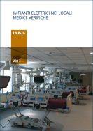 Impianti elettrici nei locali medici: verifiche – Opuscolo Inail