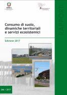 Consumo di suolo, dinamiche territoriali e servizi ecosistemici