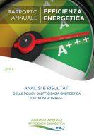 6° Rapporto Annuale sull'Efficienza Energetica dell'ENEA