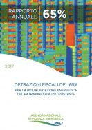 Le detrazioni fiscali del 65% per la riqualificazione del patrimonio edilizio esistente