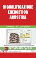 Gli interventi di riqualificazione energetica acustica – Slide Forum dell'Energia