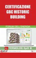 La certificazione GBC Historic Building – Slide Forum dell'Energia