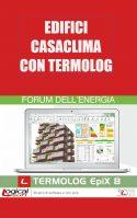 Progettare edifici CASACLIMA con TERMOLOG – Slide Forum dell'Energia