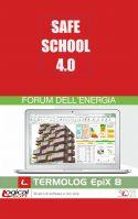 SafeSchool 4.0 vulnerabilità energetico-strutturale delle scuole – Slide Forum dell'Energia