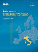 Primo rapporto trimestrale 2018 di ENEA sul sistema energetico italiano