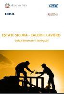 Estate, caldo e lavoro – Guida per i lavoratori e i datori