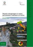 Dissesto idrogeologico, il rapporto Ispra 2018