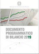 Documento di bilancio programmatico 2019