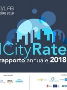 ICity Rate 2018 – classifica e rapporto annuale