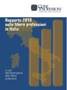 Rapporto Confprofessioni 2018