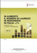 Rapporto CNI laureati in Ingegneria 2017