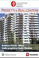 Residenze CityLife  – Milano – Studio Libeskind