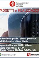 Un landmark per la 'piazza pubblica' dell'Universita'