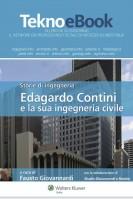 Storie di ingegneria – Edgardo Contini e la sua ingegneria civile