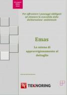 Emas – la catena di approvvigionamento al dettaglio