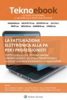 La fatturazione elettronica alla Pa per i professionisti
