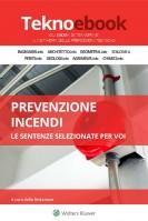Prevenzione incendi e sicurezza dei lavoratori