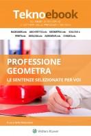 Professione geometra: il contenzioso giurisprudenziale non è solo sulla competenza