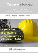 La guida blu all'attuazione della normativa UE sui prodotti 2016