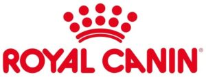 Royal Canin Sponsorship Logo