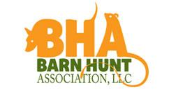 Barn Hunt Association Logo