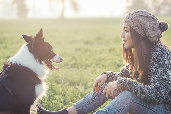 girl-with-border-collie