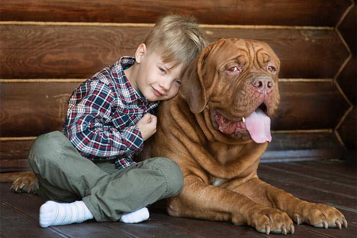 Dogs and Kids: 11 Photos That Will Make Your Heart Happy
