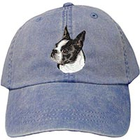 Boston_Terrier_Baseball_Cap