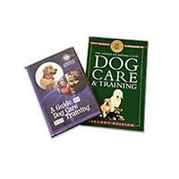 TrainingCombo_DVD and Book