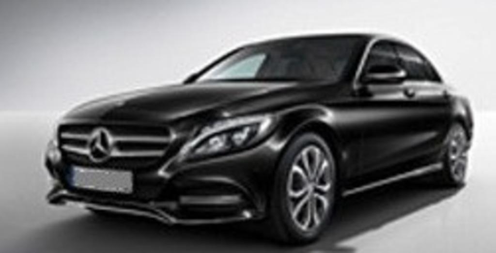 Mercedes benz c class jul 2014 onwards crash test for Mercedes benz safety rating