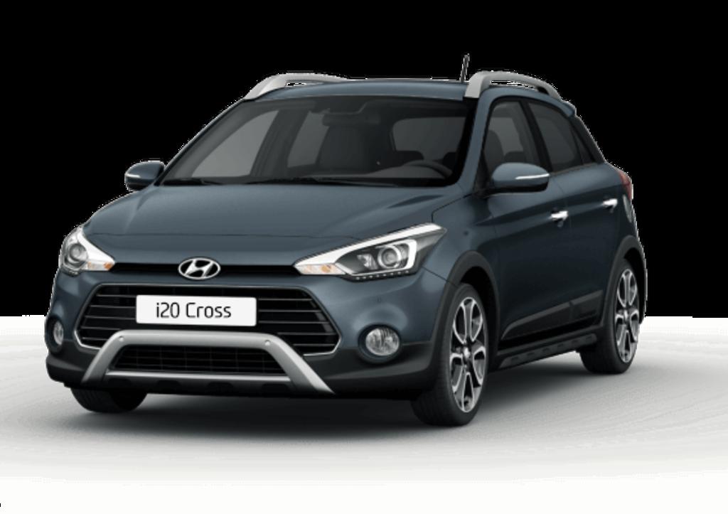 Hyundai i20 | 4 Star ANCAP Safety Rating