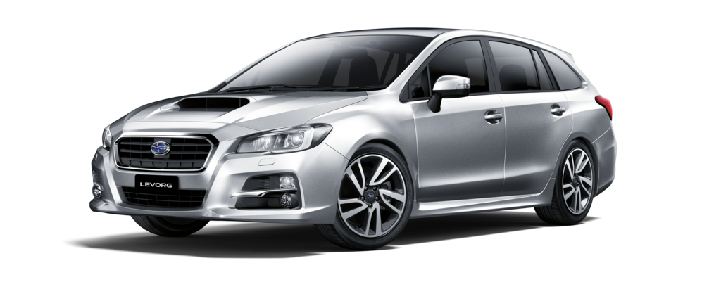 Subaru Levorg arrives in Australia with top safety credentials
