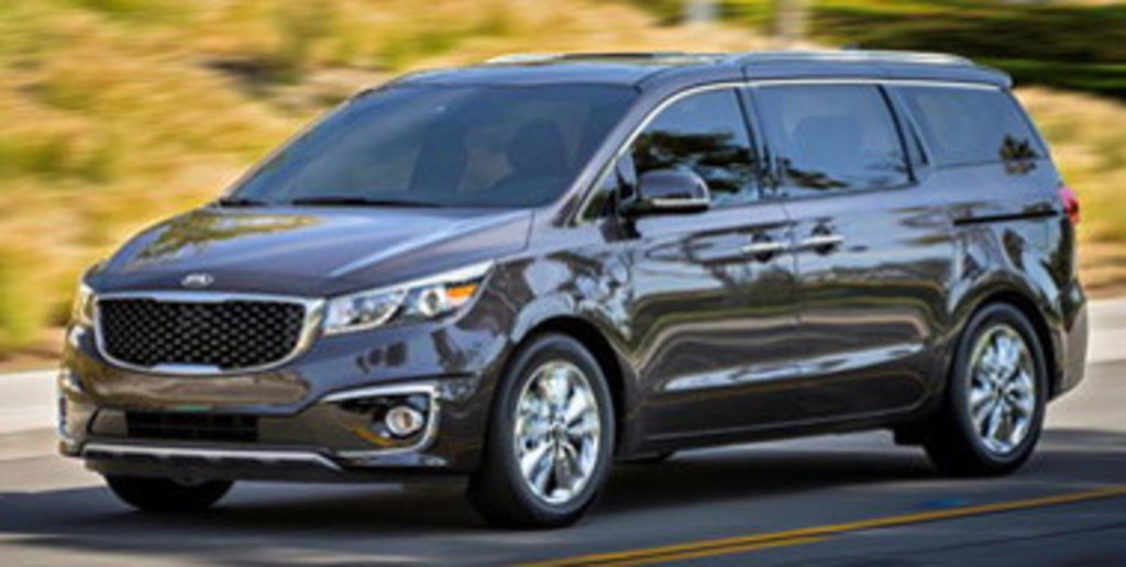 Kia Carnival | 5 Star ANCAP Safety Rating