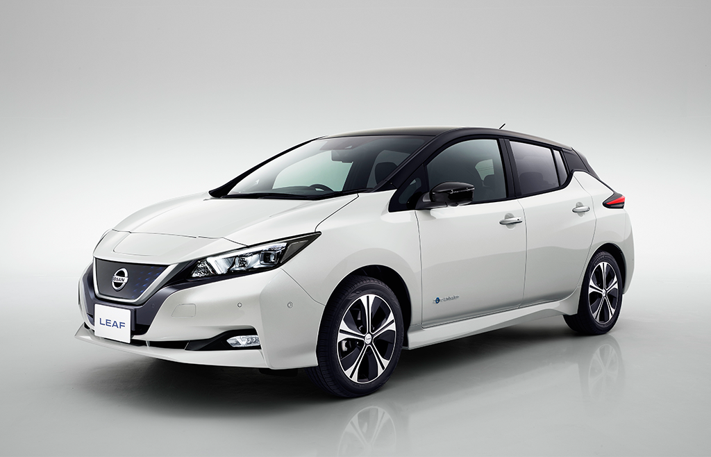 Nissan Leaf | 5 Star ANCAP Safety Rating