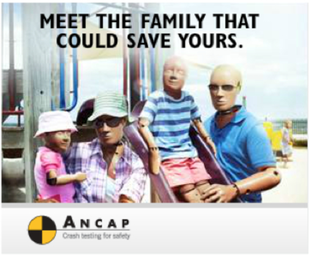 Meet the family that could save yours