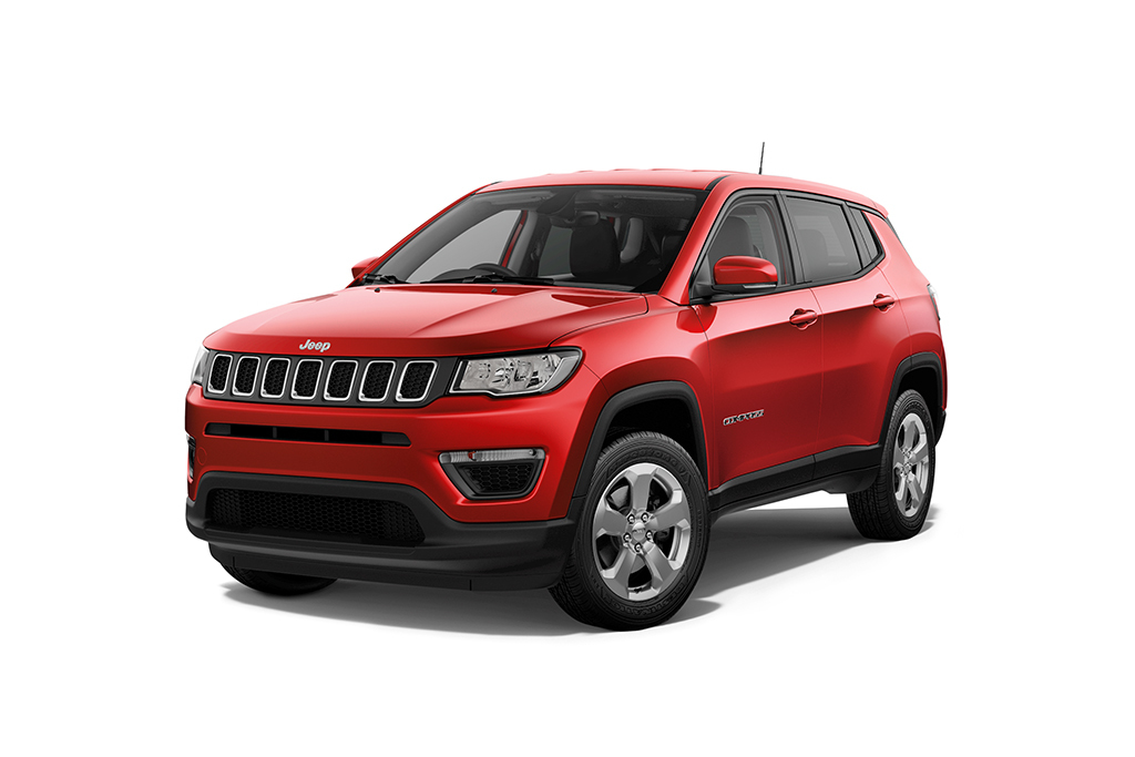 Jeep Compass | 5 Star ANCAP Safety Rating