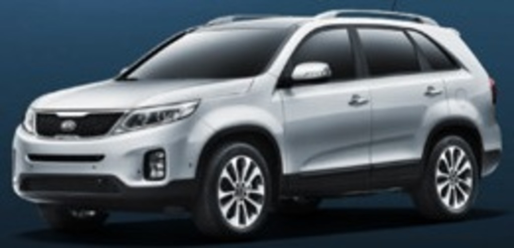 Kia Sorento | 5 Star ANCAP Safety Rating