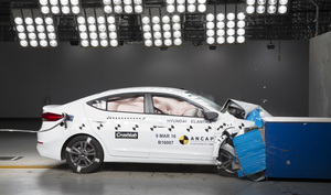 Hyundai i30 | 5 Star ANCAP Safety Rating